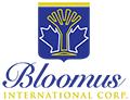 Bloomus Logo